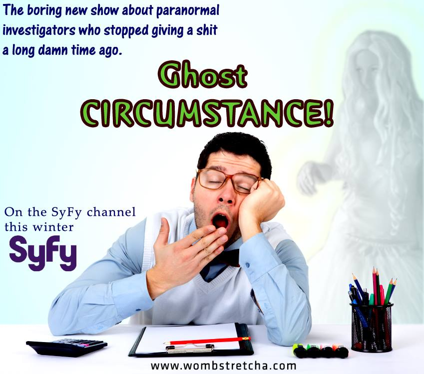 Ghost Circumstance