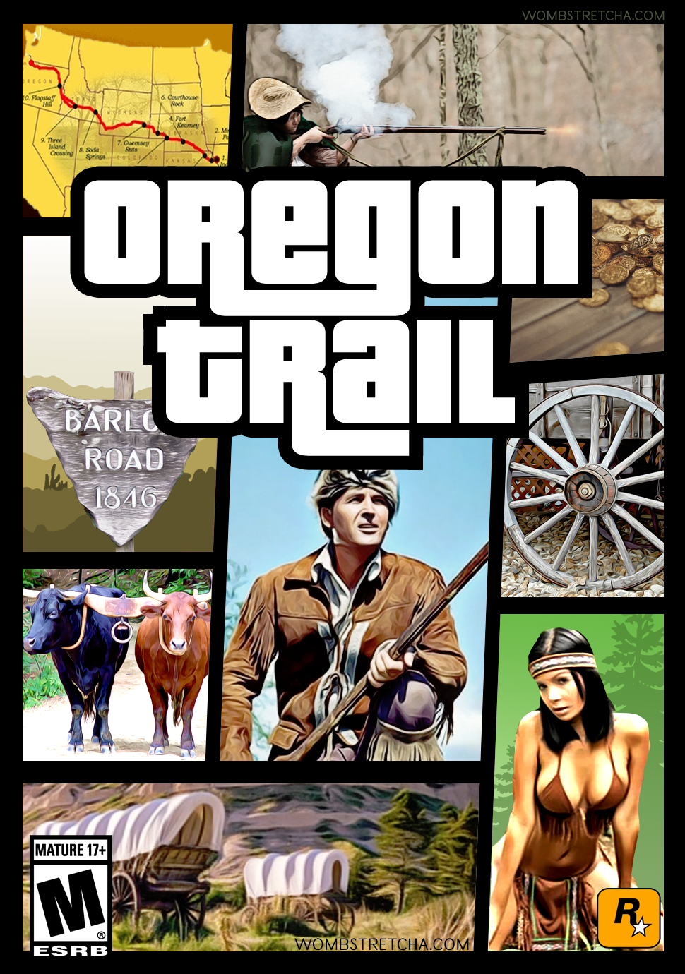 Grand Theft Wagon